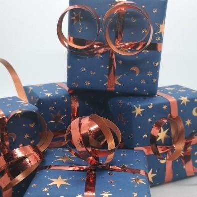 SEVEN TREES Geschenkverpackung
