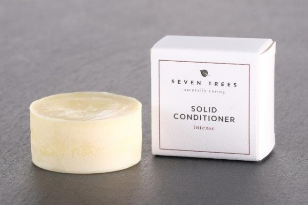 SEVEN TREES solid conditioner intense